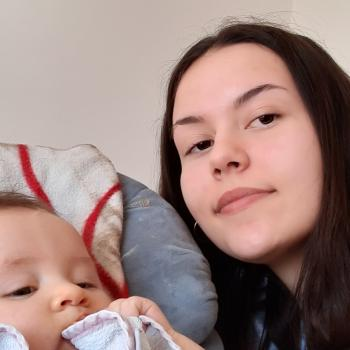 Baby-sitter in Toulon: Bessila