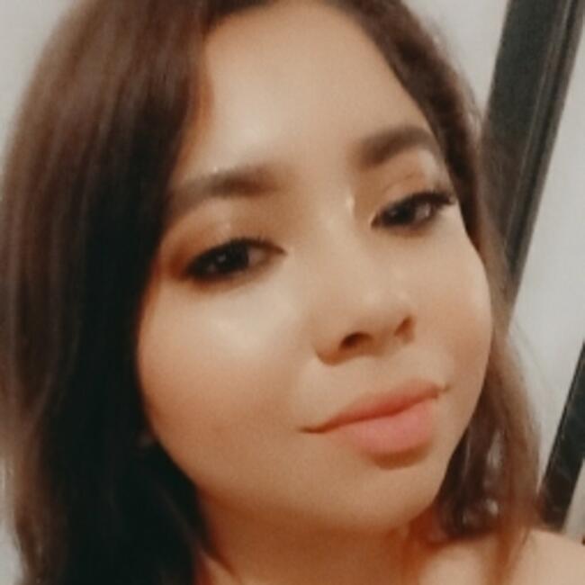 Babysitter in Tijuana: Andrea