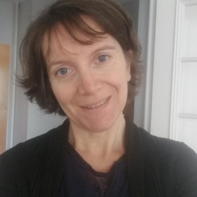 Job de garde d'enfants à Lyon: Cecile