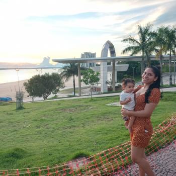 Babysitting Jobs in Manaus: babysitting job Juliane