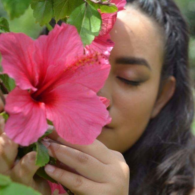Niñera en Tijuana: Carla
