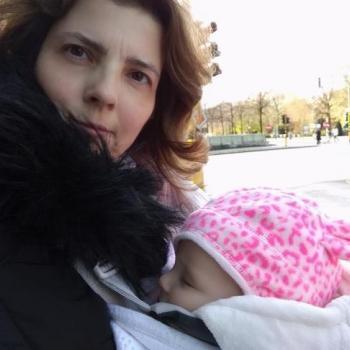 Parent Antwerp: babysitting job Joana
