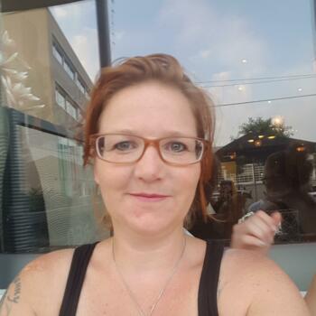 Gastouder Hilversum: Petra