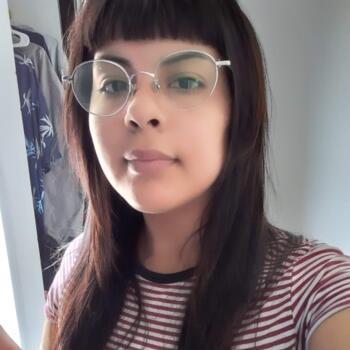 Niñera en Belén de Escobar: Micaela