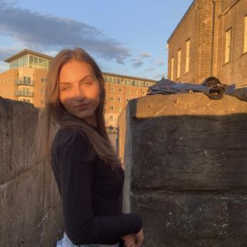 Babysitter London: Antra
