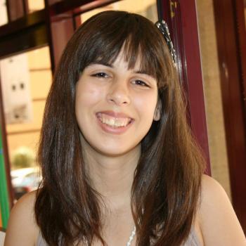 Babysitter Amadora: Beatriz