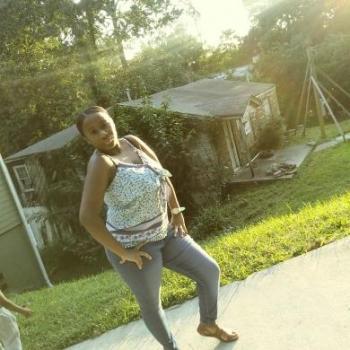 Babysitter Atlanta: Santerria