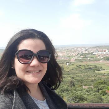 Nanny Bilbao: Mirella