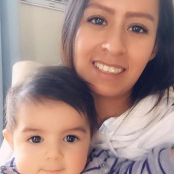 Babysitter Mexico City: Michelle nathali