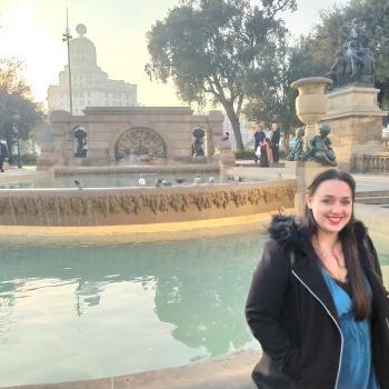 Nanny in Murcia: Susana