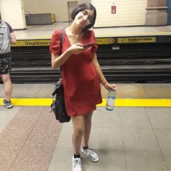 Babysitter Puente Alto: Rachel