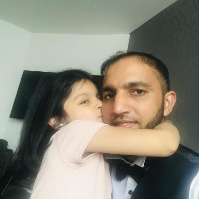 Babysitter in Birmingham: Sajid