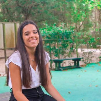 Babysitter Amadora: Margarida Palma
