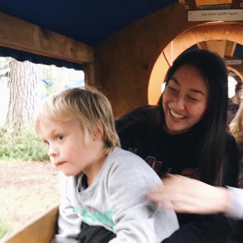Barnvakt Östersund: Tilda