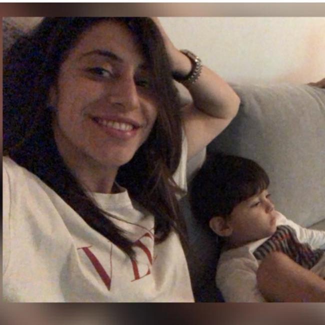 Lavoro per babysitter a Cremona: Giovanna