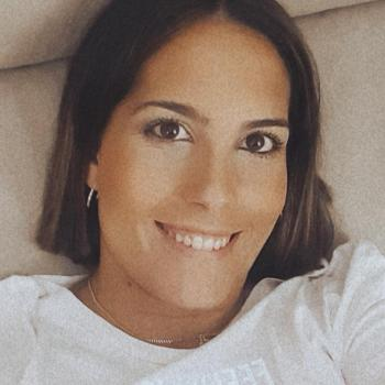 Canguro Alcalá de Guadaíra: Paula