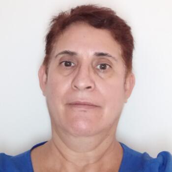 Niñera en Celaya: Rosa
