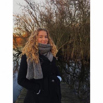 Babysitter Svendborg: Freja