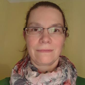 Job de garde d'enfants à Wiltz: Kerstin