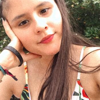 Babysitter Coronado: Sofia