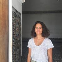 Baby-sitter Marseille: Justine