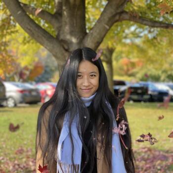 Babysitter in Toronto: Dorje