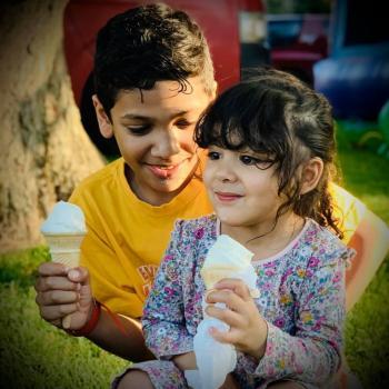 Babysitting job in Hamilton: babysitting job Fatimah