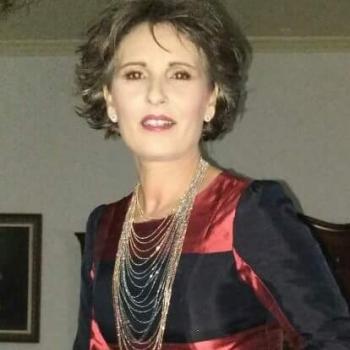 Nanny Almería: Carmen Rosa
