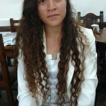 Niñera San Fernando: Daiana