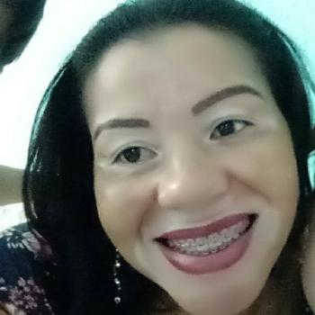 Babysitter Teresina: Maria da Conceição de Sena Cos