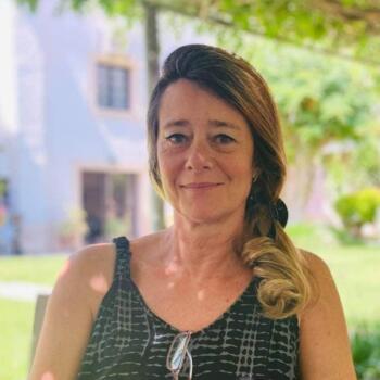 Babysitter em Faro: Margarida
