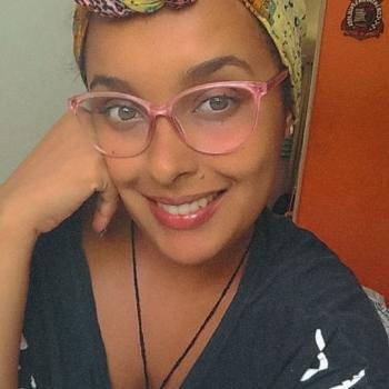 Babá Mogi das Cruzes: Bruna
