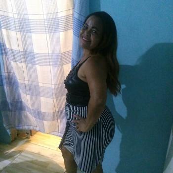 Babá em Salvador: Edineia