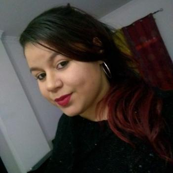 Childminder Faro: Laryssa