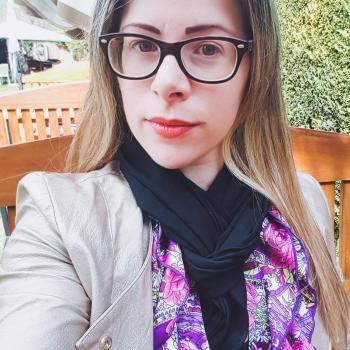 Babysitting job Rovereto: babysitting job Elvira