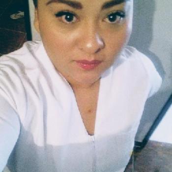 Niñera Ciudad de México: Isamar Carolina