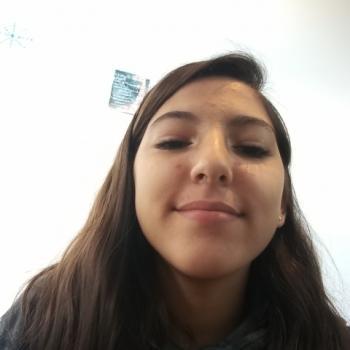 Babysitter Pomona: Ximena