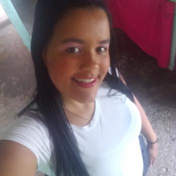 Niñera San Antonio del Prado: Doroty