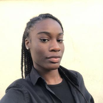 Baby-sitter Colombes: Ornella