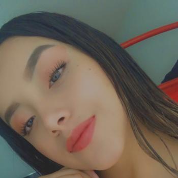Niñera Ojo de Agua: Alexandra