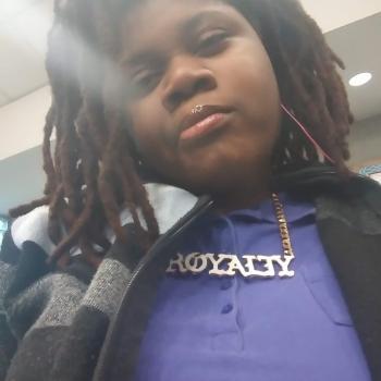 Babysitter Atlanta: Ashanti