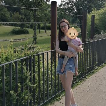 Babysitter in Bad Homburg vor der Höhe: Lena