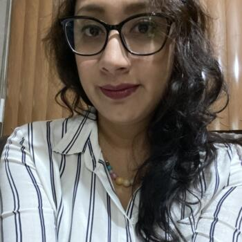 Babysitter Mexico City: Estela
