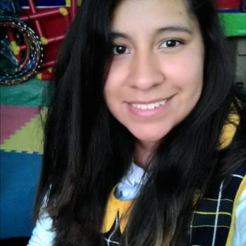 Babysitter Puebla City: Cinthya