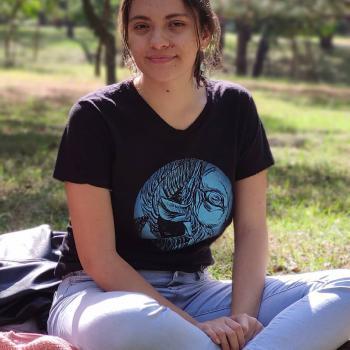 Niñera Guadalajara: Valeria