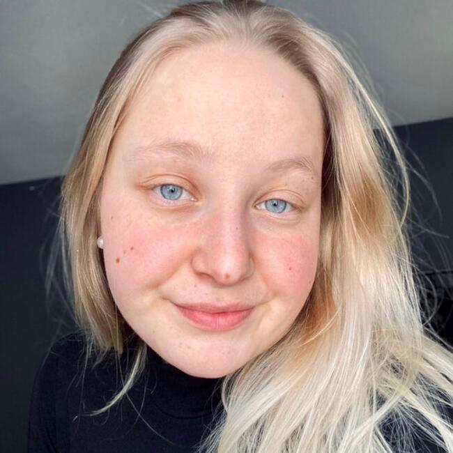 Babysitter in Oulu: Sonja