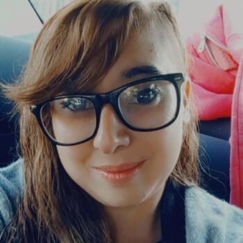 Babysitter in Burzaco: Luciana Magali