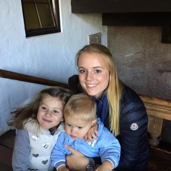 Babysitter Köln: Louisa