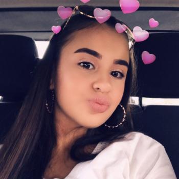 Babysitter Worcester: Melyssa