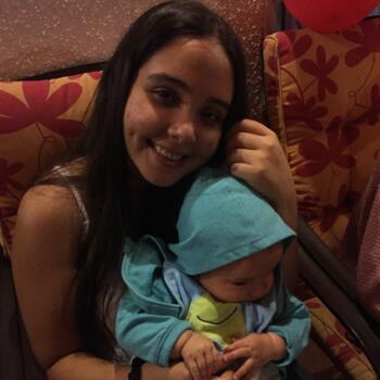 Niñera en Providencia: Rocio